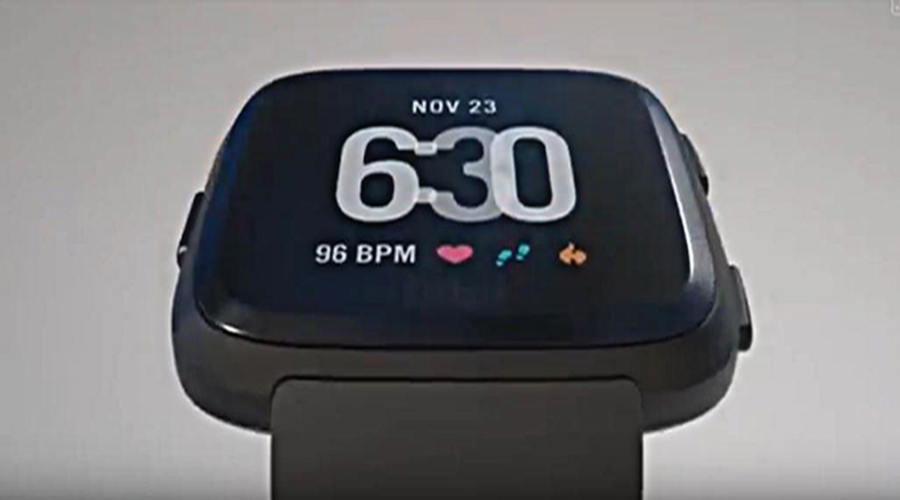 best smartwatch to track sleep