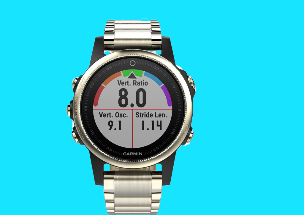 best gps fitness watch 2018