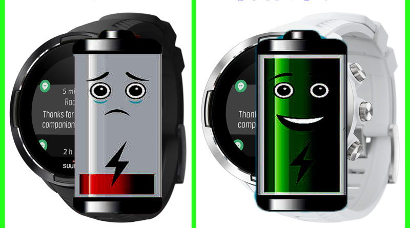 how to optimize the battery life