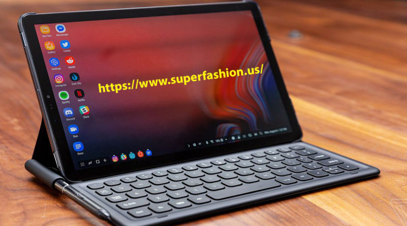 The Best android Tablet | The incredible Tab S4