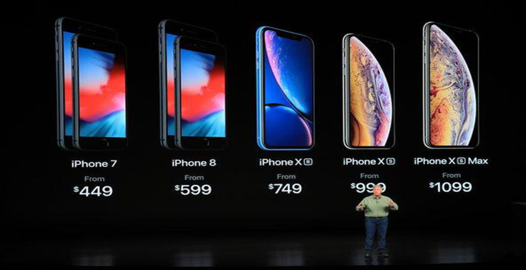 Reasons to Buy iPhone 8 Instead of the New iPhone XS