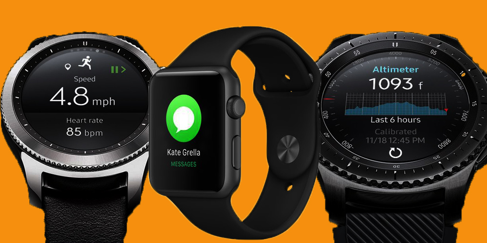 best smartwatch to use without phone
