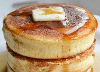 Japanese pancake