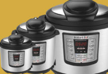 How To Know What Size Instant Pot To Buy