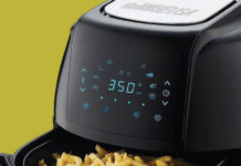gowise air fryer how to use