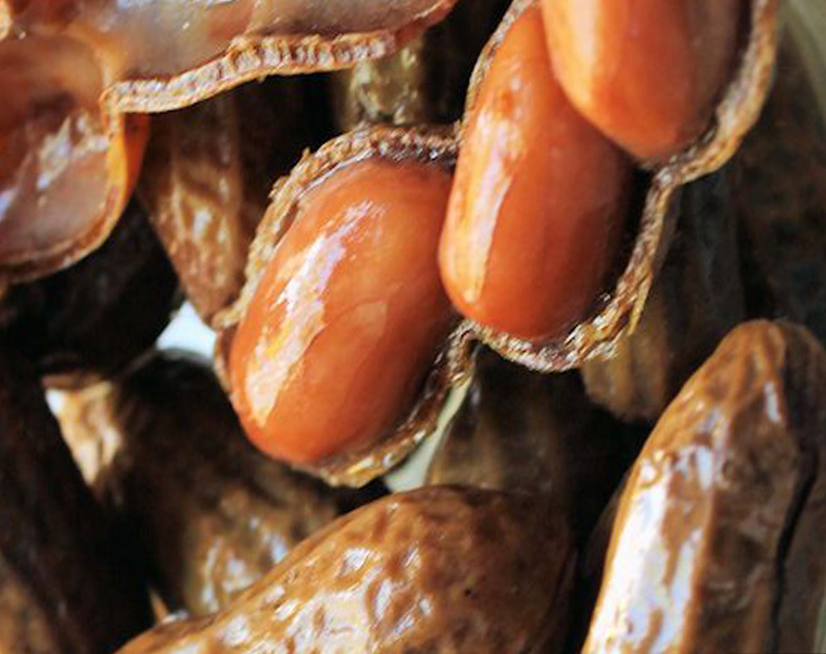Boiled Peanuts In Crock Pot