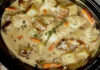 Creamy Ranch Chicken and Potatoes