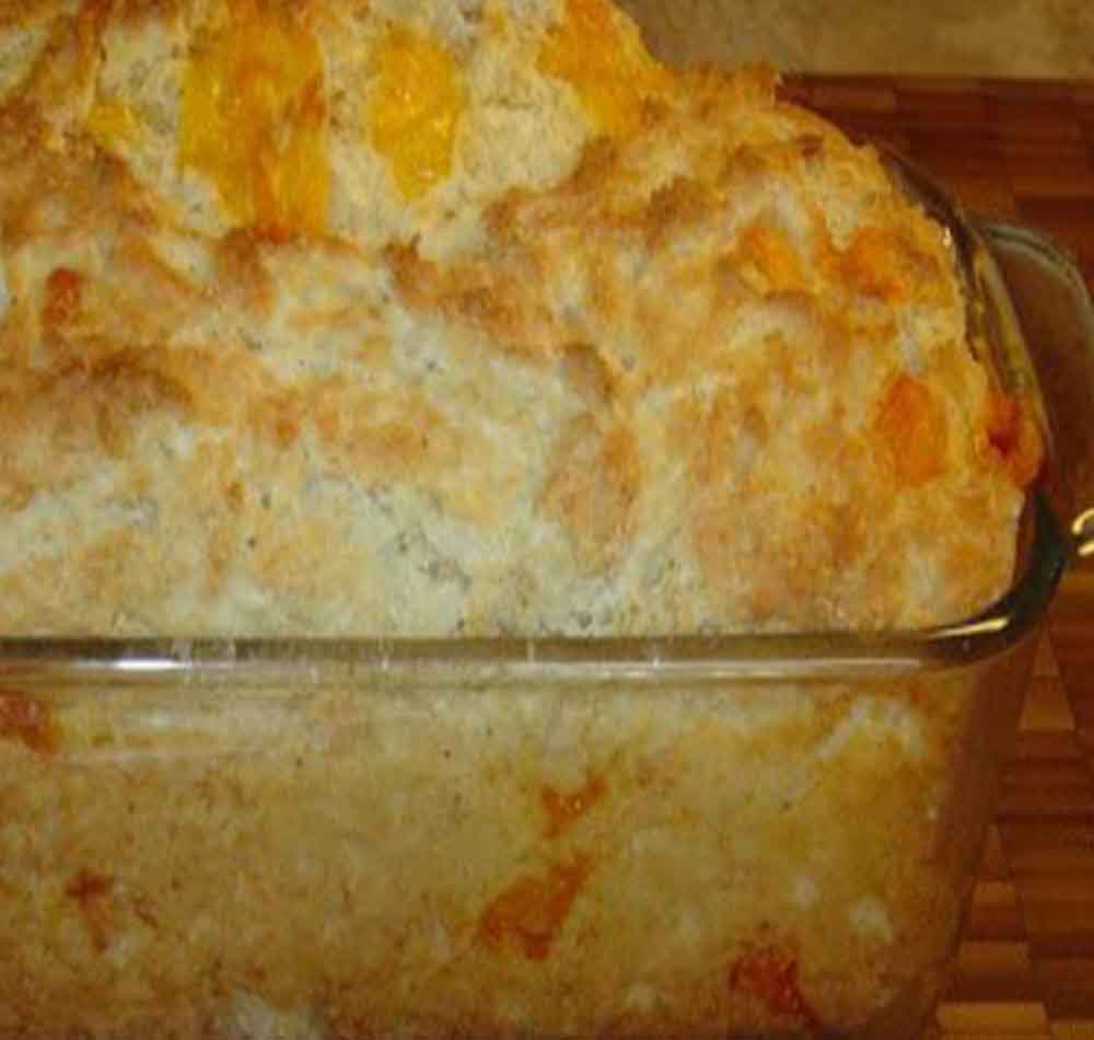 Red Lobster's Cheese Biscuit