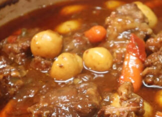 cook southern style oxtails